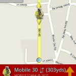 CamerAlert for iOS, Android and SatNav Devices