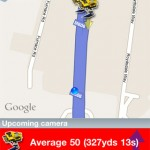 CamerAlert for Your SatNav